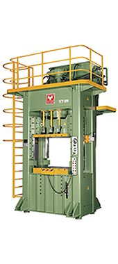 Hydraulic Press YCT Series