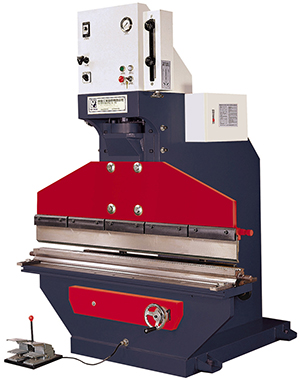 Universal Hydraulic Press Brake YCU Series
